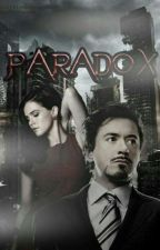Paradox | Tony Stark by thevanishedillusion