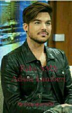 Fake SMS Adam Lambert by Glamberts30