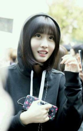I Fell In Love With Our Manager(Mina x Momo) [TWICE] - Ch 6 - Wattpad