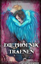 Die Phönix Tränen by Nimmera