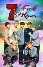 seven first kisses by juntaeminBTS-