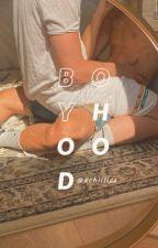 boyhood by achillics