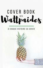 Cover Book des Wattpaides by Wattpaides