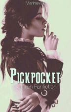 Pickpocket (Camren) by Marinavion