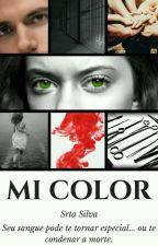 Mi Color by SrtaSilva93