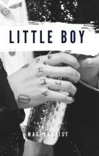 LITTLE BOY  by -RKIVESFILM