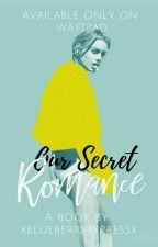 Our Secret Romance by xBlueBerryExpressx