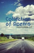 Collection of Poems by iwannaKISHA