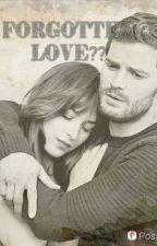 Forgotten love?? by richa2001
