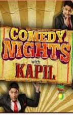 Comedy Nights with Kapil jokes by Riyank_Rinky