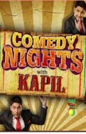 Comedy Nights with Kapil jokes by Riyank_Rinky