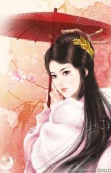 Thứ nữ cuồng phi _ Xuyên,Nữ cường [Nguồn:tangthuvien.com]