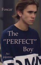 "The ""PERFECT"" Boy by jojomio"