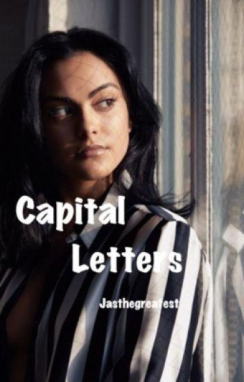 Capital Letters   Jason DiLaurentis