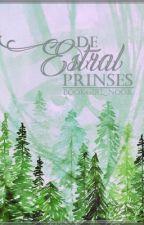 De Estral Prinses by Bookgirl_Noor