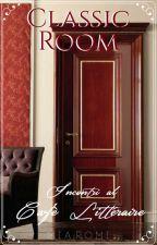 Classic Room by MiaRomi