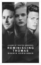 Reminiscing Thomas by shadriella