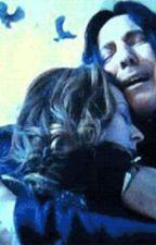 Severus Snape's Sister by Kirklend