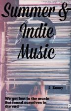 Summer & Indie Music by 8_Emmy