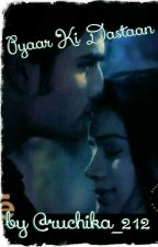 Pyaar Ki Dastaan(Os And Ts Collection) by ruchika_212
