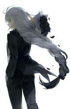 Eres una crepypasta (Diabolick Lovers)   by MarTheKiller