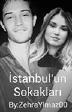 İstanbul'Un Sokakları by ZehraYlmaz00