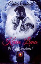 Kevin Lima  by CalebLima27
