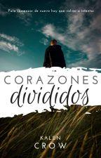 Corazones divididos by KalenCrow