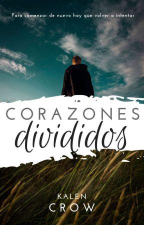 Corazones divididos by Kalen_Crow