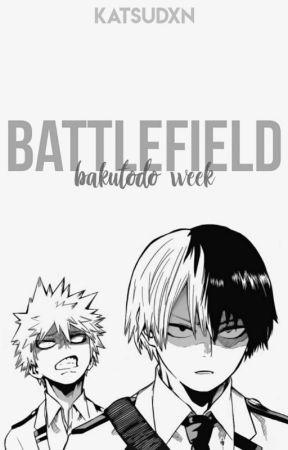 Battlefield »bakutodo week by katsudxn