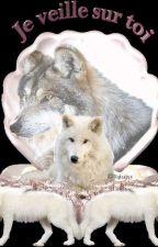 Ma vie à totalement changer, raconter Par Oksa  by Inky1the2wolf
