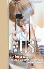 Muse || Vkook [Texting]  by riawinchesterx