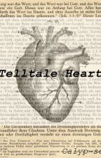 Telltale Heart by Calyp-so