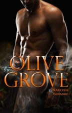 The Olive Grove [SAMPLE] by inksorcery