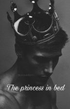 The princess in bed || boyxboy by ardyskitten
