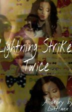 Lightning Strikes Twice by littlmx