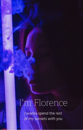 I'm Florence by Headaches09