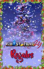 Ghost Trap 2y - Regalos - by Sanjikun88