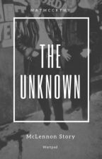The Unknown  by pauwlmacca