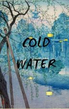 cold water • wellinger&stoch  by -aignot