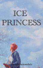 Ice Princess by rebyherondale
