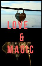 Love and Magic by tyrapendragon