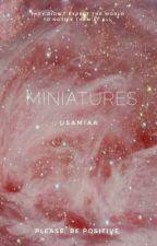 miniatures | BTS by usamiaa