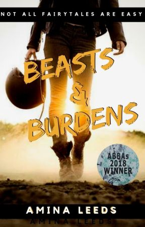 Beasts & Burdens (An MC Romance) by aminaleeds13