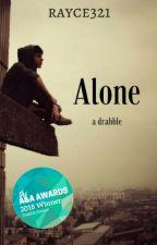 Alone by rayce321