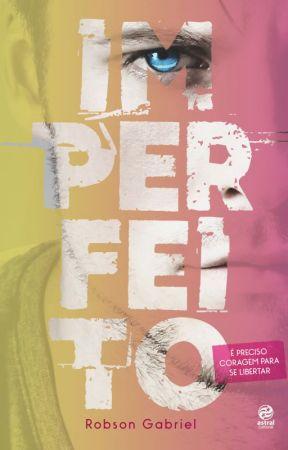 Imperfeito (Romance Gay) - Degustação by RobsonGabriel