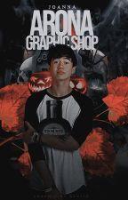 Arona | Graphic Shop by aloisz
