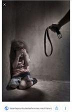 Maltraité ,Ma souffrance a fait ma force  by user76371676