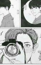 Shy Lover ~ Chanbaek by namjvnie_