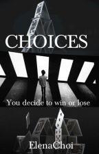 Choices |Vkook| by ElenaChoi